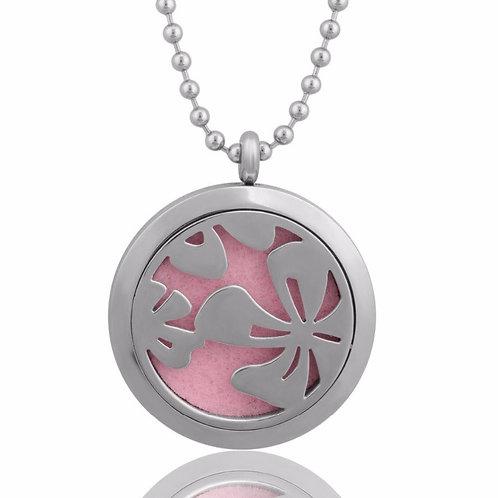 Medalla Flores