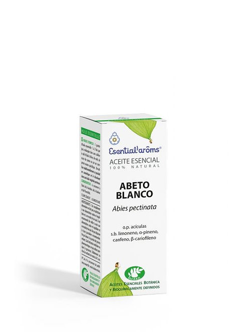 Ae.Abeto Blanco.10 ml.