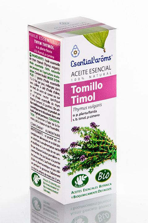 Ae Tomillo Timol Bio 10ml.BIO