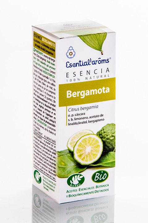 Ae Bergamota Bio 10 ml