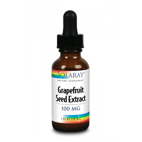 Grapefruit Seed Extract Líquido- 30 ml.