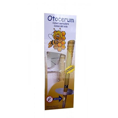 Conos Otocerum