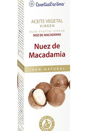 Aceite de Nuez de Macadamia 100ml