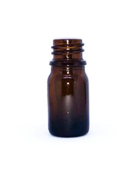 Ml Botella VidrioAmbar 10ml