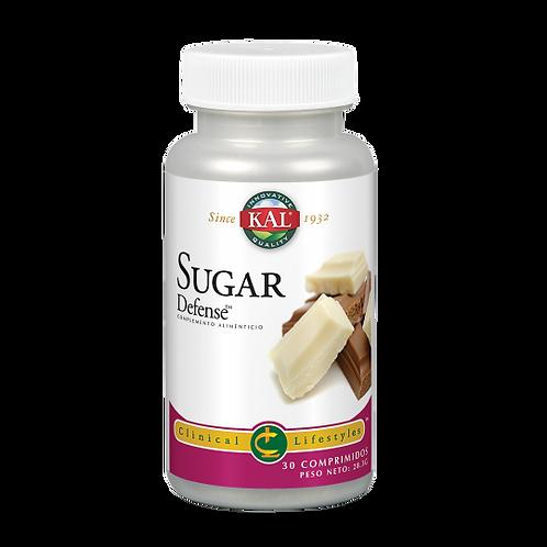 Sugar Defense - 30 comprimidos.