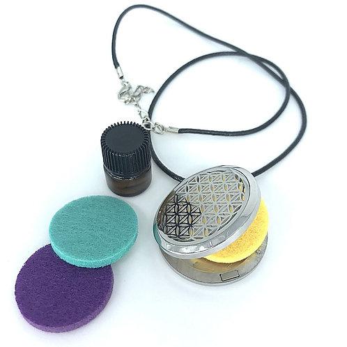 Medalla Pentagrama.