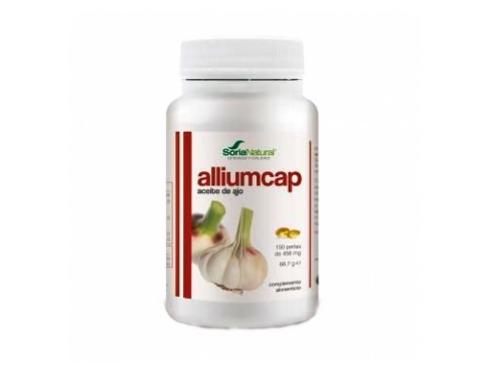 Alliumcap