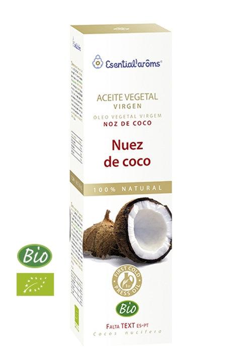 Av.Virgen de Nuez de Coco BIO.100 ml.