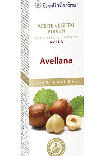 Aceite de Avellana 100ml