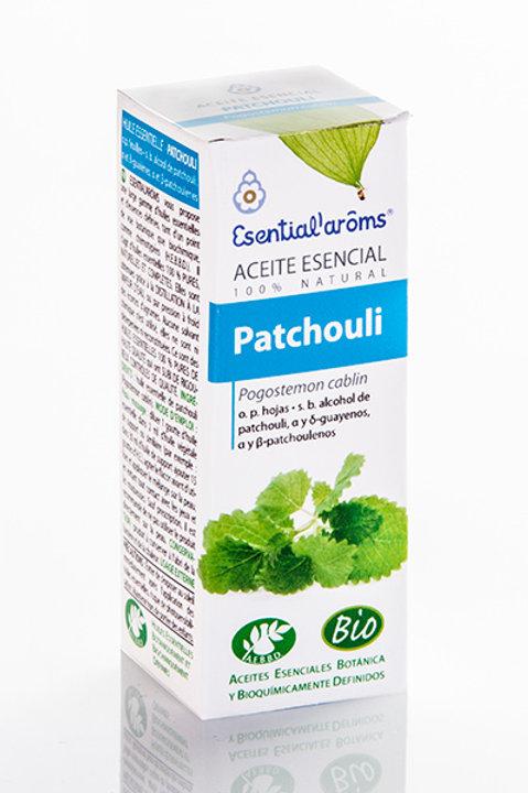 Ae Patchuli Bio 10ml