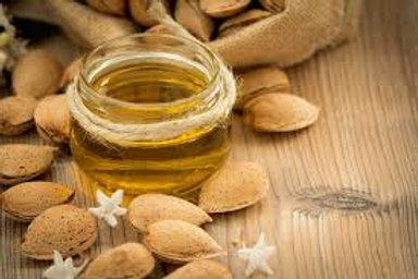 Aceite de Almendras Virgen 1ª presión BIO. 125 ml