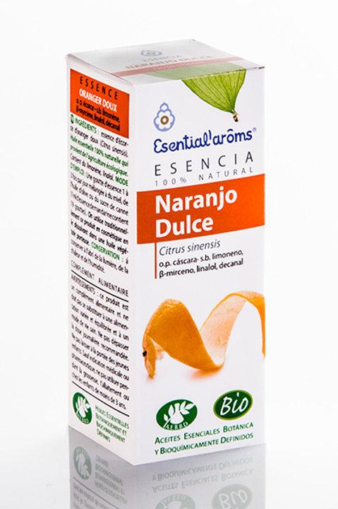 Ae Naranjo dulce Bio 10ml