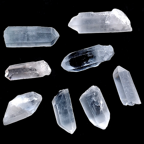 Punta Cristal Roca Madagascar