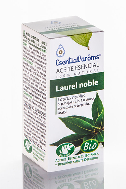 Ae Laurel noble Bio 5ml