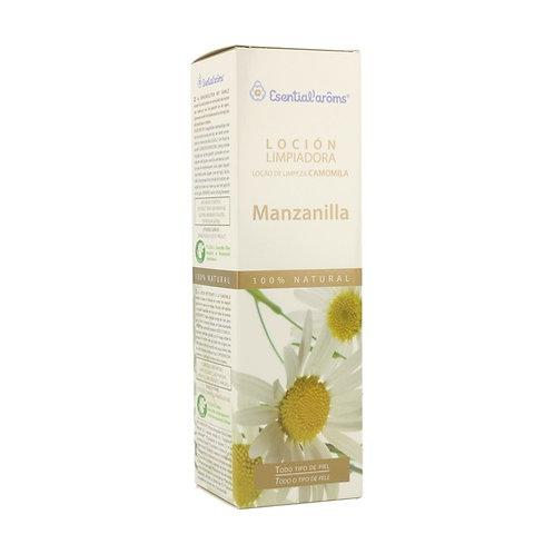 Loción limpiadora Manzanilla 100 ml
