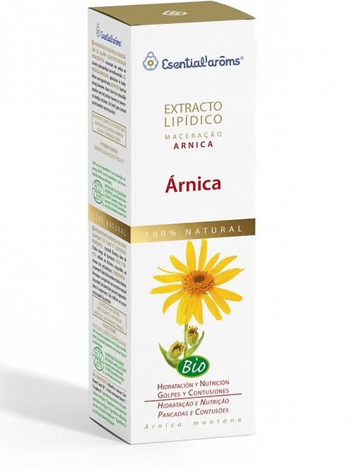 Extracto Lipídico de Árnica   100 ml