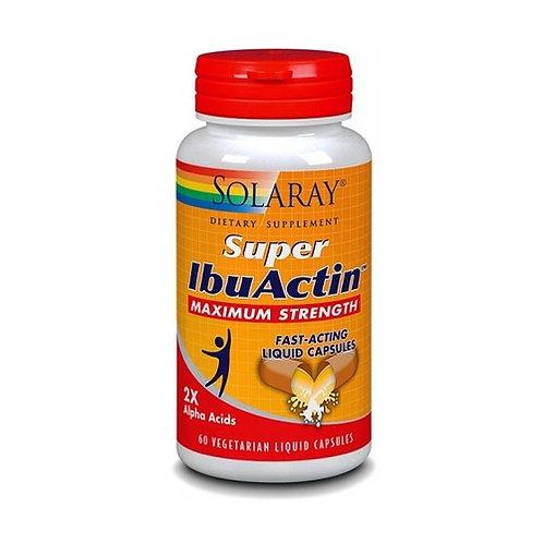 Super Ibuactin 60 VegCaps.
