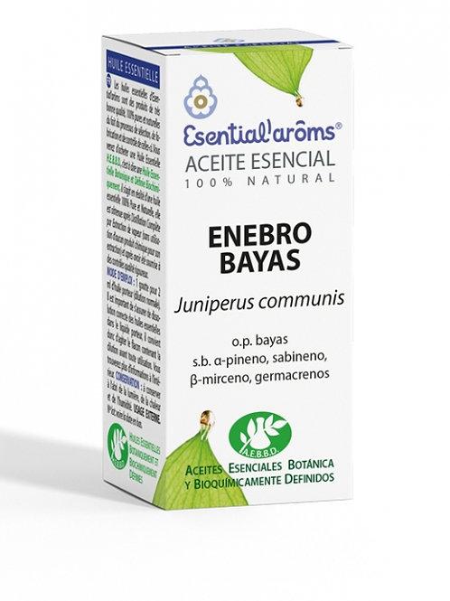 Ae Enebro bayas 5 ml
