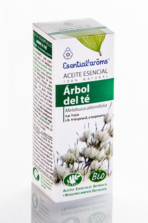 Ae Árbol del té 10 ml