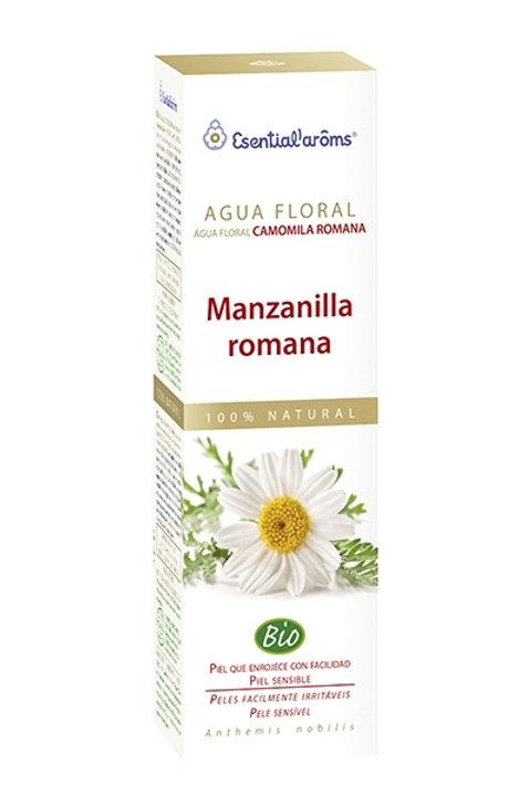 Hidrolato de Manzanilla 100ml
