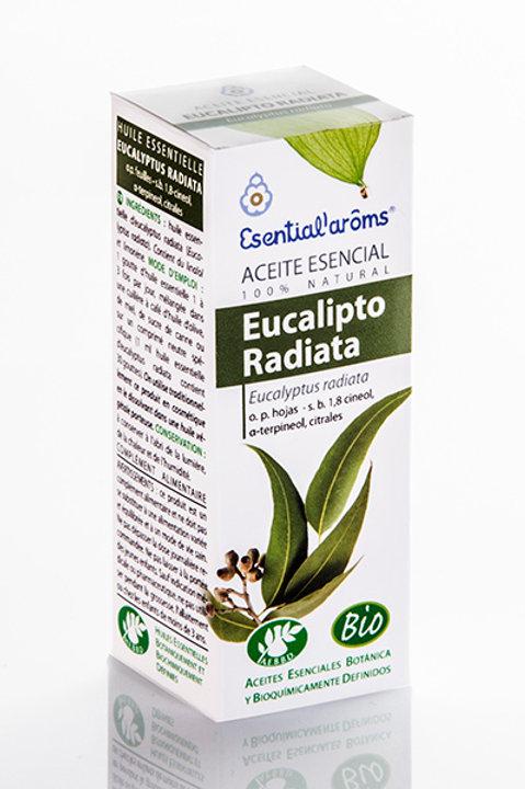 Ae Eucalipto radiata Bio 10ml