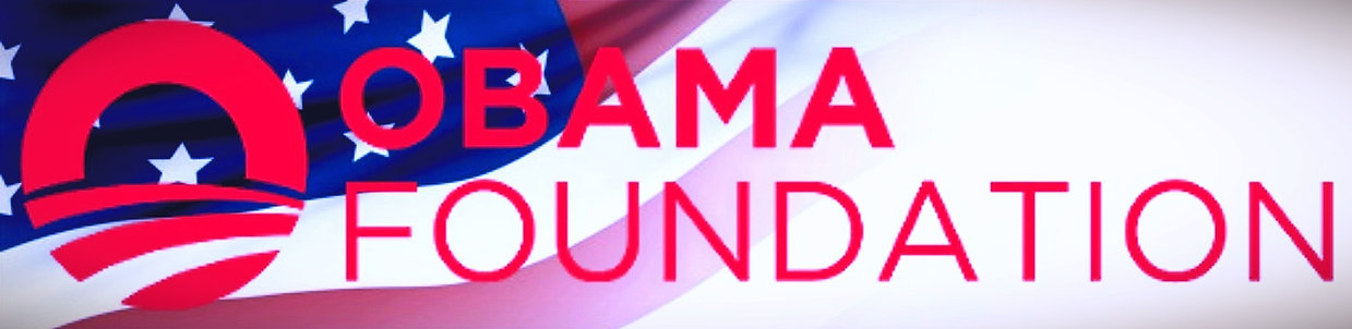 Welcome to the Obama Foundation