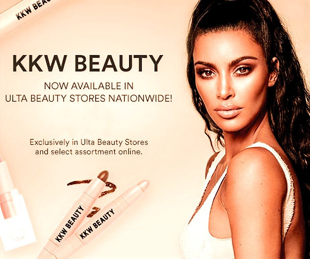 KKW BEAUTY Kim Kardashian