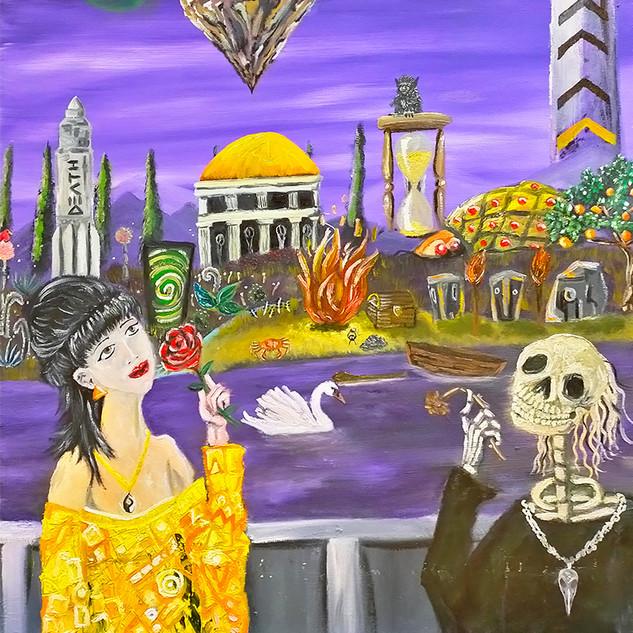 L'Amour et la Mort