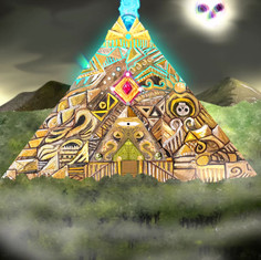 Temple of the Moon