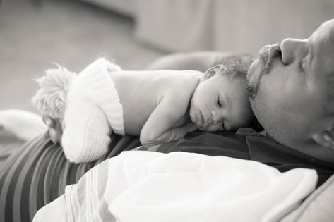 Newborn photographer Greensboro