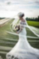 Hold Fast Photography Bridal Portrait Kernersville