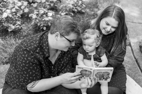 Greensboro family photographer