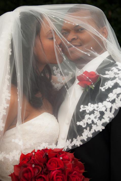 Wedding Photography Winston-Salem