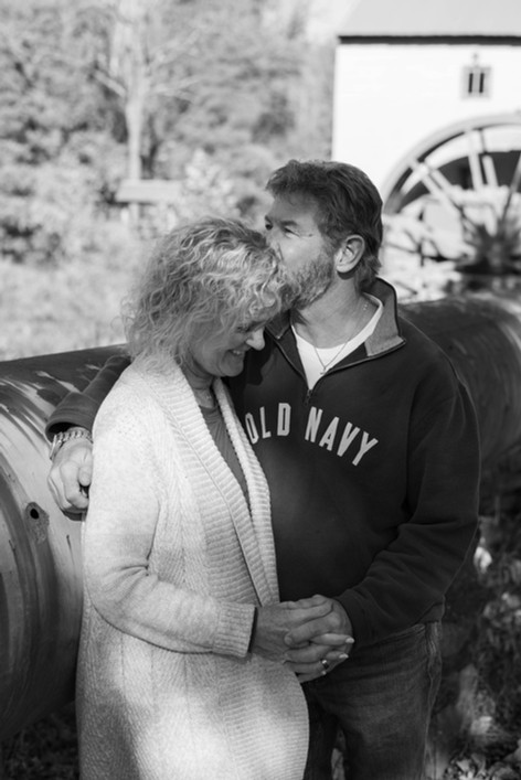 couples photography Oak Ridge