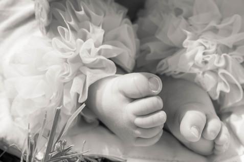 newborn photographer Greensboro