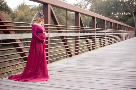 maternity photography Greensboro