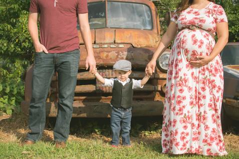 family photographer Kernersville