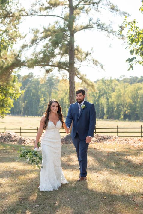 Kernersville wedding