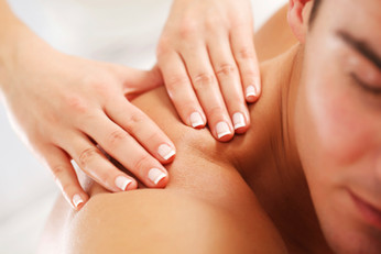 Kernersville massage therapy