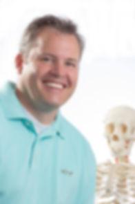 Dr. David Parks