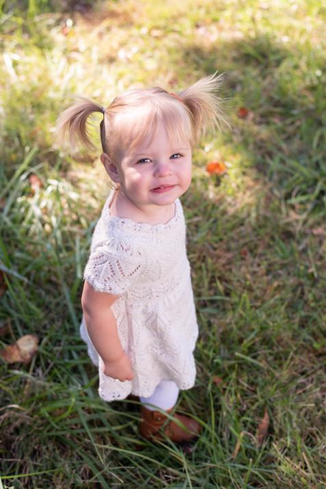 Childrens photography Kernersville