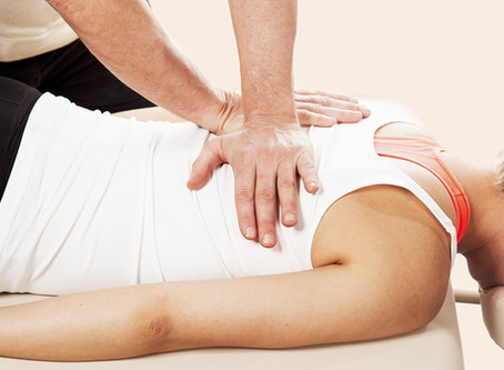 Chiropractic, Massage or Acupuncture?What's right for you?
