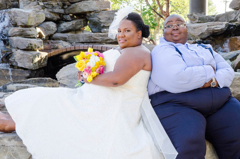 Winston-Salem Wedding Photographer