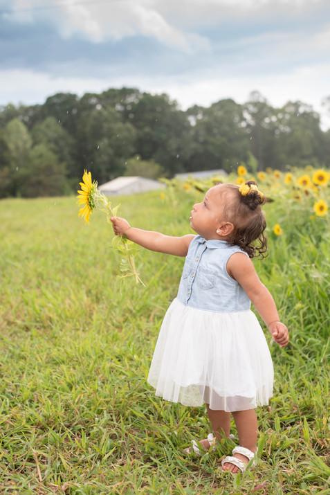 Childrens photographer Belews Creek