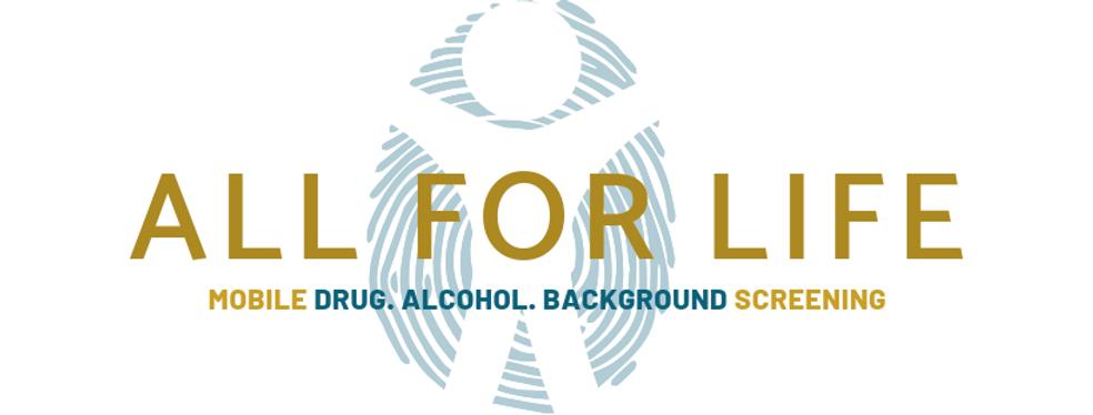 All For Life Logo