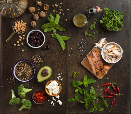 Autumn Health Kick: Nutrition Q&A with @nourish_naturally