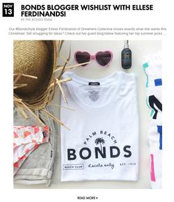Bonds blog