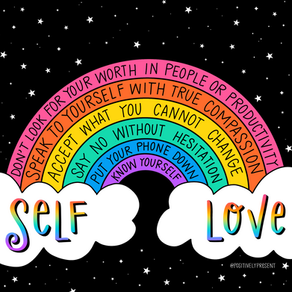 Self Love: A Guide to Your Perfect Summer Body