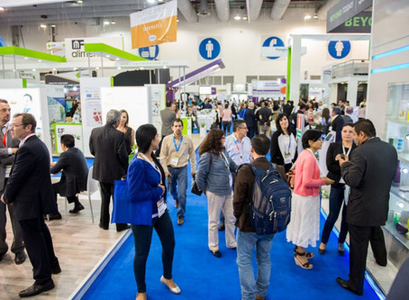 Los principales eventos de foodtech 2020