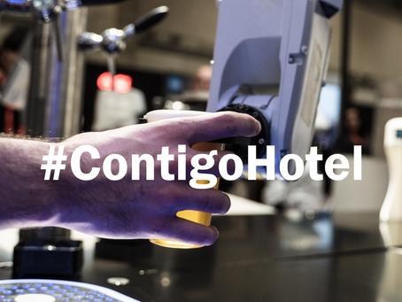 Macco lanza #ContigoHotel para ayudar al sector hotelero
